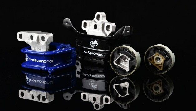 superpro engine mount 628x356 SuperPro Volkswagen Golf MK7 GTi/R4 Engine Mount Kit
