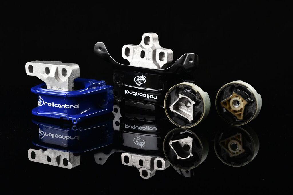 SuperPro Volkswagen Golf MK7 GTi/R4 Engine Mount Kit