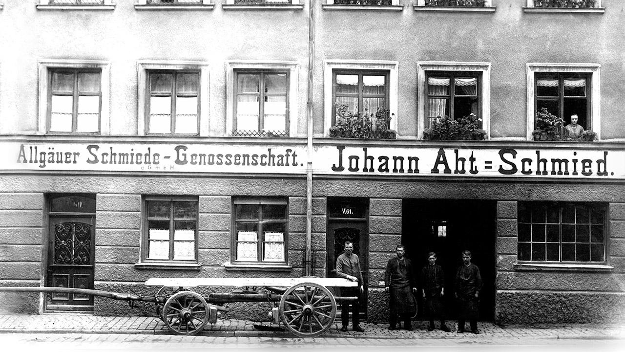 abt 1869 ABT Sportsline's history
