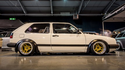 vw golf mk2 tuning 430x244 VW Golf Mk2 Tuning Pictures