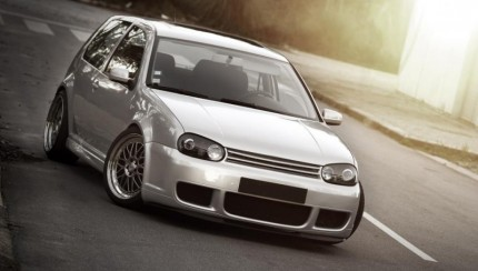 vw golf mk4 tuning 430x244 VW Golf mk4 Tuning pictures