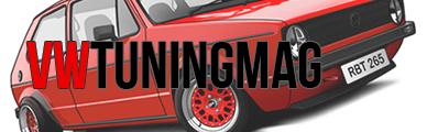 VW Tuning Mag