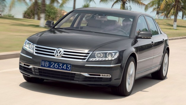 armoured volkswagen phaeton 628x356 3 Things to Look For in an Armored Dealer