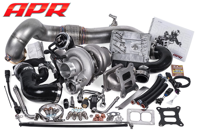 stage 3 efr system APR Presents the Stage III EFR7163 Turbocharger System!