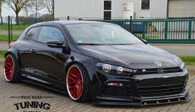Aspec Scirocco 430r Preview