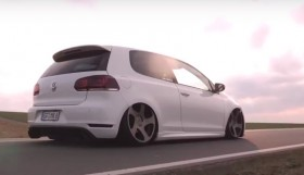 vw gti 280x161 Volkswagen GTI   40 Years Of Fun. Back To The Roots