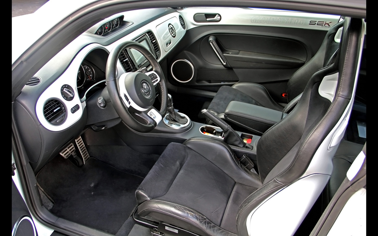 2015 KBR Motorsport SEK Carhifi Volkswagen Beetle Interior 3 1280x800 KBR Motorsport SEK Carhifi Volkswagen Beetle