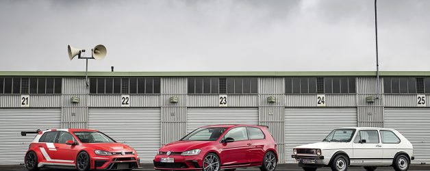2016 VW GOLFGTI ClubsportS 11 628x250 world premiere of the 310 PS Golf GTI Clubsport S