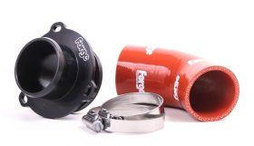 muffler delete 280x161 Forge Motorsport K03 Outlet muffler delete pipe for 1.8 and 2.0 petrol VAG engined cars