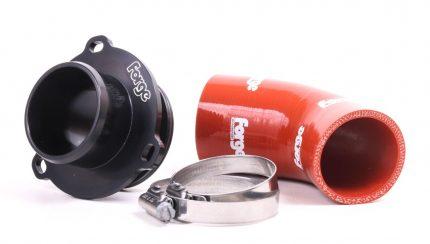 muffler delete 430x244 Forge Motorsport K03 Outlet muffler delete pipe for 1.8 and 2.0 petrol VAG engined cars