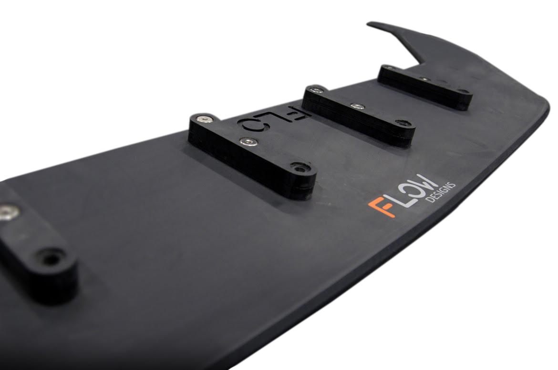 flow design golf 6 Flow Designs Aero Styling