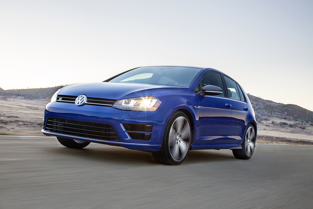 Action 2 Shark Performance Announces Brand New Mapping Options For VW Golf R