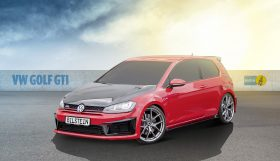 04 VW Golf VII GTI 280x161 BILSTEIN announces DampTronic® suspensions and shocks for VW Golf VII, Passat B8 and related platforms