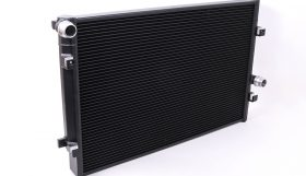 IMG 8220 2 280x161 Forge Motorsport Alloy Radiator   VW Golf GTI Mk7