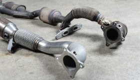 milltek vw 280x161 Milltek Sport launches innovative cast downpipes for multiple VW Models