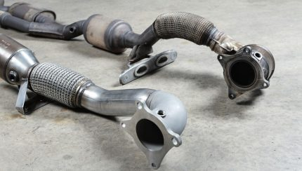 milltek vw 430x244 Milltek Sport launches innovative cast downpipes for multiple VW Models