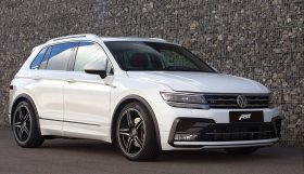ABT Tiguan 001 280x161 More ABT POWER for the new VW Tiguan