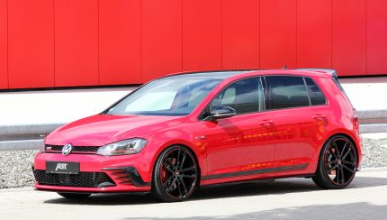 ABT VW Golf 7 GTI 430x244 Maximum warranty for VW upgrades