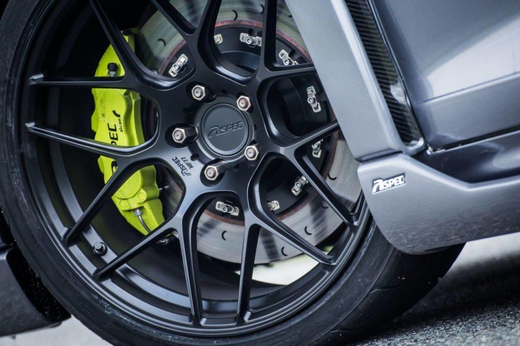 PPV430R 012 Volkswagen Scirocco R ASPEC PPV430R