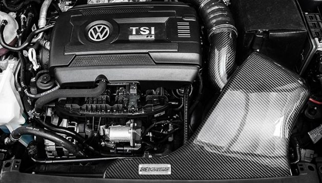 integrated engineering air intake golf 7 1 628x356 Integrated Engineering Mk7 Carbon Fiber Cold Air Intake