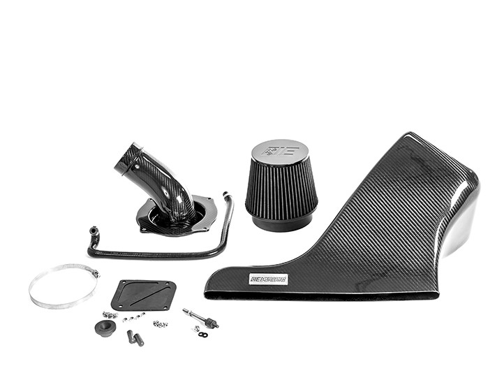integrated engineering air intake golf 7 3 Integrated Engineering Mk7 Carbon Fiber Cold Air Intake