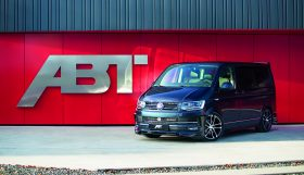 "ABT T6 002 280x161 This ""Bulli"" can do it all – in a sporty way: the new ABT T6"