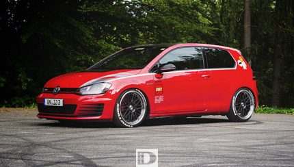 Dotz VW Golf VII Lowgo