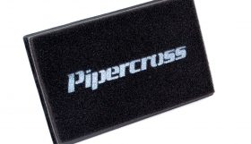 Pipercross Rectangular Filter No Box 280x161 Pipercross Performance Air Filter. Golf Mk3 GTI