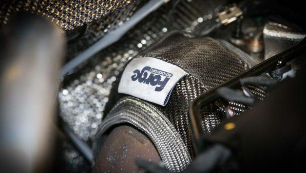 turbo blanket 2 628x356 Forge Motorsport Turbo Blanket