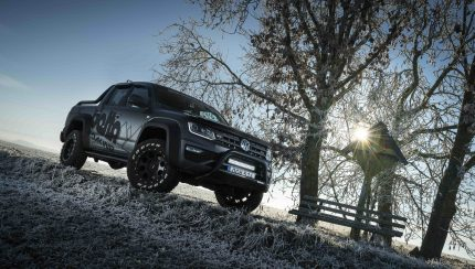 james AmarokCross pr 430x244 The VW Amarok V6 by delta4x4