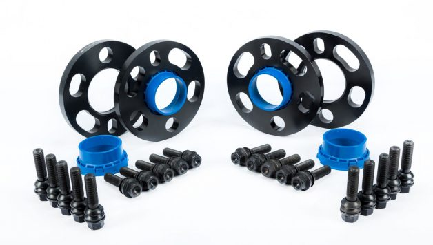 56050134BL.2 628x356 ST Suspensions Release Further Details Of New Hub Centric Spacer Kit For VW T5/6