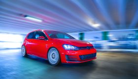 ST VW Golf VII GTI 003 280x161 ST Suspensions Range for Mk7 Golf GTD GTI and Clubsport