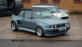 Golf1 classic tuning 280x161 ST Suspensions Diversifies Range With ST Classic Suspension Kit For Mk1 Golf