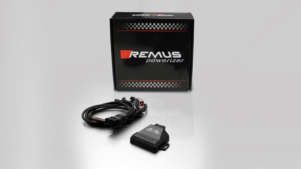 Remus golf estate 5 Remus Announces Cat Back Exhaust System For Mk7 Golf R Estate