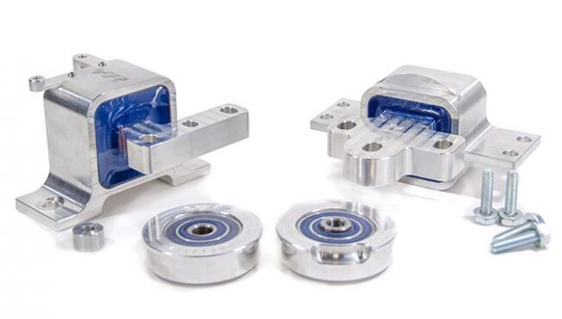 vwr a5 engine mounts 27058589093 o 628x356 Uprated Transmission and Engine Mounts For VW Group 2.0TFI and 2.0TFSI Engines