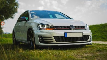 golf 430x244 VW's Best Selling Used Cars