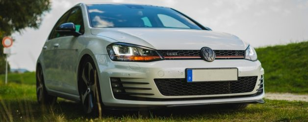 golf 628x250 VW's Best Selling Used Cars