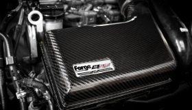 Forge Motorsport Releases Details Of Hi Flow Carbon Fibre Intake For 1.4TSI VWs